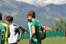 U15: SVI vs. SPG Kirchbichl/Langkampfen