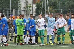 SVK II vs. Kolsass/Weer II
