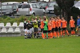 U16: SPG Unterland vs. SPG Kirchbichl/Langkampfen