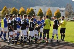 U16: Wörgl vs. SPG Kirchbichl/Langkampfen