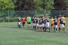 U16: SPG Kirchbichl/Langkampfen vs. SPG Unterland