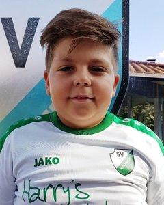 Luca Bakhsh