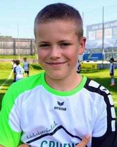 Luca Ederegger