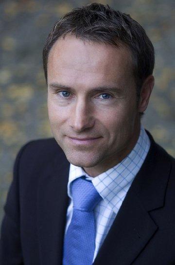 Günter Kaindl Dr.