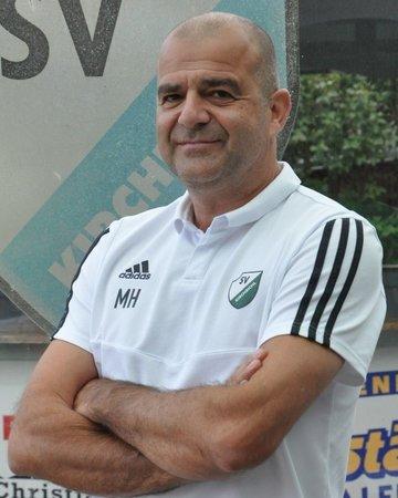 Hubert Mosser