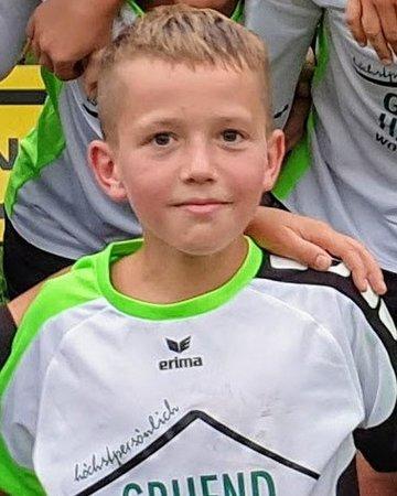 Lucas Egger