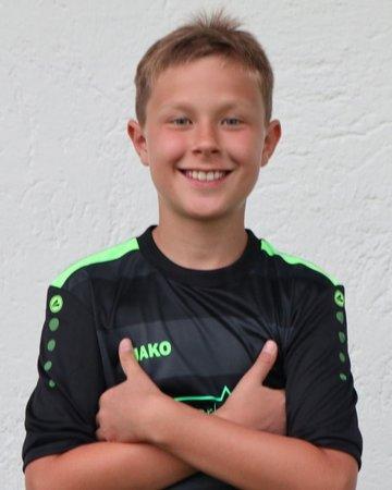 Lukas Madreiter