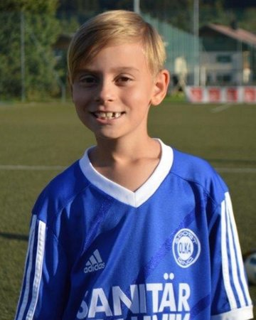 Nico Mayrhofer