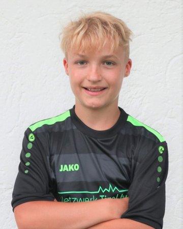 Philipp Kinigadner