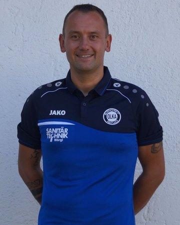 Stephan Bernhard