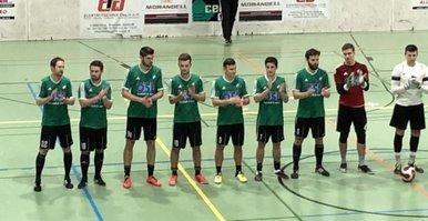 FCB Turnier KM